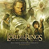 The Lord of the Rings: The Return of the King サントラ