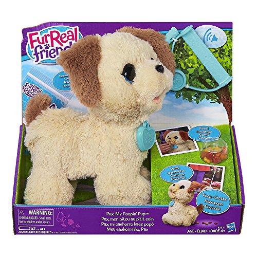 FurReal Friends Pax, My Poopin' Pup JungleDealsBlog.com