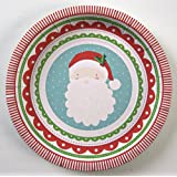 Meri Meri Tis the Season Christmas Plates and Napkins