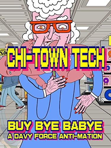 Chi Town Tech: Buy Bye Babye
