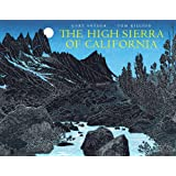 High Sierra of California, The