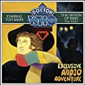 Doctor Who: Demon Quest 2 - The Demon of Paris (       UNABRIDGED) by Paul Magrs Narrated by Susan Jameson, Tom Baker