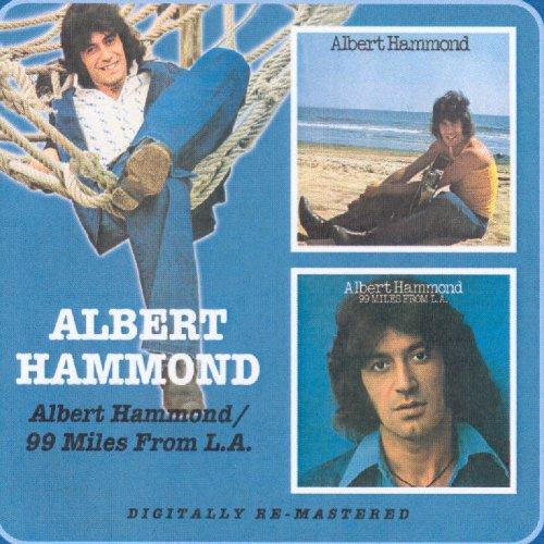 ALBERT HAMMOND - Ad Bouman