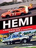 Hemi: A History of Chrysler's Iconic V-8 In Competition