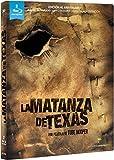 La Matanza De Texas [Blu-ray]