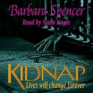 Kidnap Audiobook