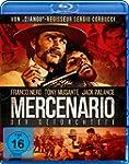 Mercenario - Der Gef�rchtete [Blu-ray]