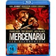 Mercenario - Der Gefürchtete (BR) DE-Version