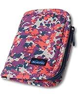 KAVU Women's Zippy Wallet Bag