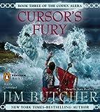 Cursor's Fury (Codex Alera) Jim Butcher