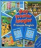 """Afficher """"Mon premier imagier français-anglais"""""""