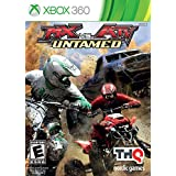 Mx Vs ATV Untamed - Xbox 360 ~ Nordic Games