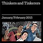 Thinkers and Tinkerers: The Innovators Behind the Information Age Audiomagazin von James Surowiecki Gesprochen von: Kevin Stillwell