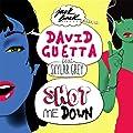 Shot me Down (feat. Skylar Grey) [Radio Edit]