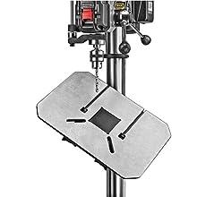 Delta 18-900L 18-Inch Laser Drill Press