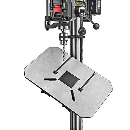 Delta 18-900L Drill Press Review