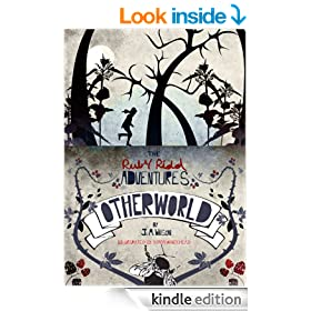The Ruby Ridd Adventures: Otherworld