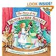 Nutcracker Ballet (Please Read to Me)