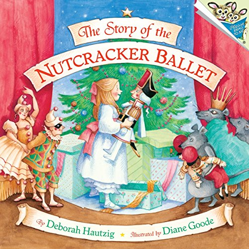 The Story of the Nutcracker Ballet (Picturebacks)
