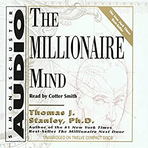 The Millionaire Mind Hörbuch