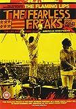 The Fearless Freaks [DVD]