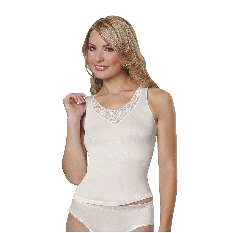 Conta Damen Achselhemd luxury 3er Pack günstig online kaufen