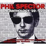 Phil Spector Anthology '59 - '62 : 3 cd set