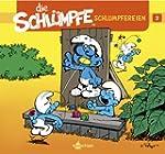Schlumpfereien 02: Die Schl�mpfe: Kur...