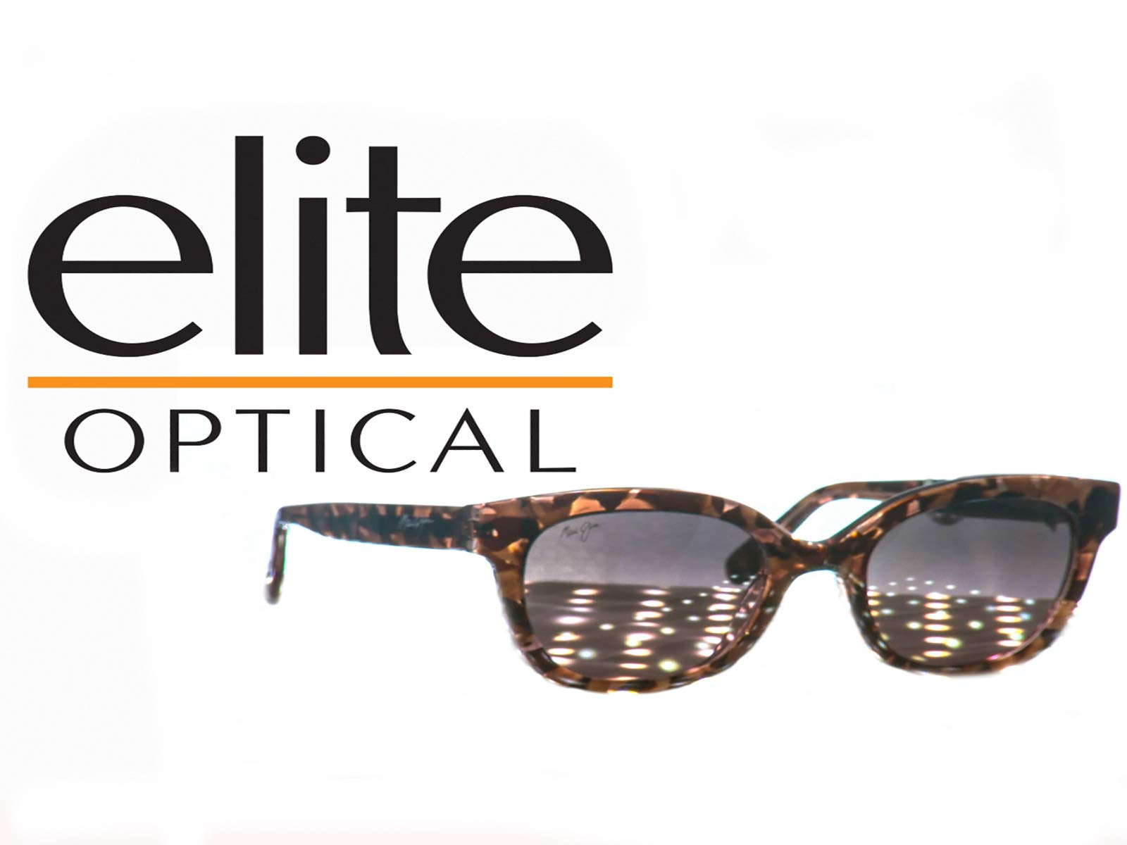 Elite Optical - Season 1