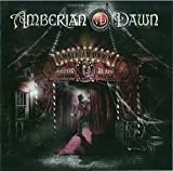 Circus Black by Amberian Dawn [Music CD]