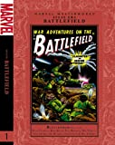 img - for Marvel Masterworks: Atlas Era Battlefield - Volume 1 book / textbook / text book