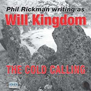 The Cold Calling Audiobook