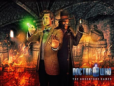 Doctor Who, Episode 5: The Gunpowder Plot [Download]
