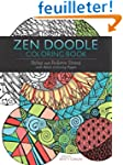 Zen Doodle Coloring Book: Relax and R...