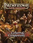 Pathfinder Player Companion: Cohorts...