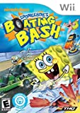 Spongebob Boating Bash (Wii)