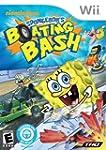 Spongebob Boating Bash (Wii)