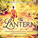 The Lantern Audiobook by Deborah Lawrenson Narrated by Anna Bentinck, Jilly Bond