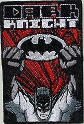 Batman Dc Comics Dark Knight Patch