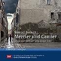 Mercier und Camier Hörspiel von Samuel Beckett Gesprochen von: Otto Sander, Peter Fitz