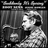 Suddenly It's Spring [12 inch Analog]