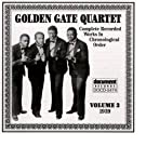 Golden Gate Quartet Vol. 3 (1939)