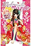 Mademoiselle se marie Vol. 1: Preview