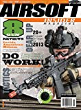 Airsoft Insider Magazine -- Fall 2013