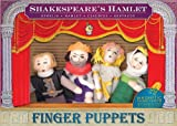 Finger Puppet Set: Shakespeare's Hamlet