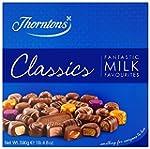 Thorntons Classics Milk 590 g