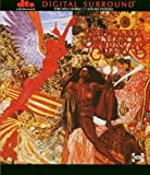 Abraxas [DVD AUDIO] by Santana (2001-03-15)