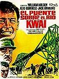 Bd-El Puente Sobre El Rio Kwai [Blu-ray]