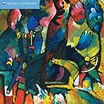 Wassily Kandinsky 2016 Square 12x12 W...