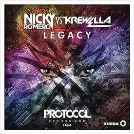 Krewella - Legacy